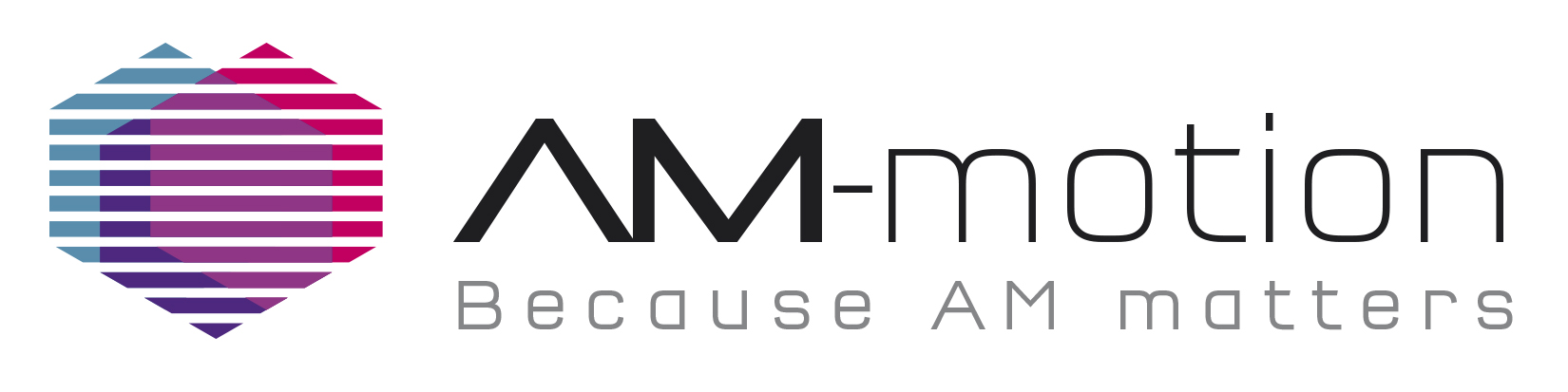 AM motion Logo Color Horizontal